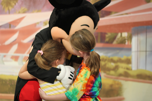 The most magical place - how to enjoy and afford a trip with your family to Disney World!
