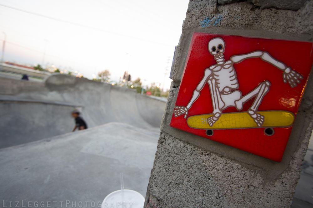 San Pedro Channel Street Skatepark