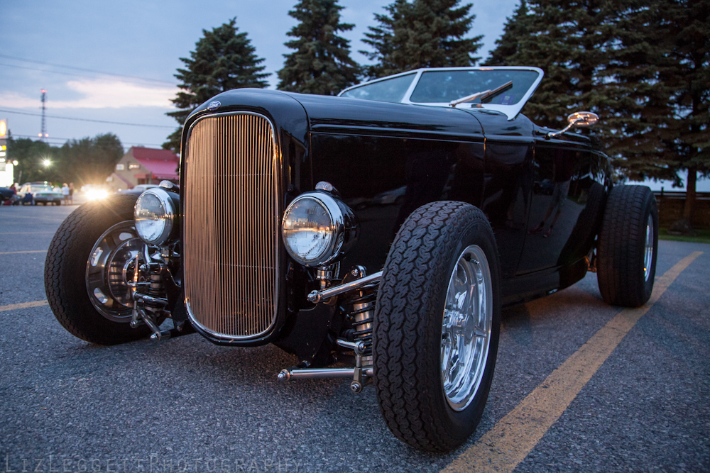 A&W Cruise Night