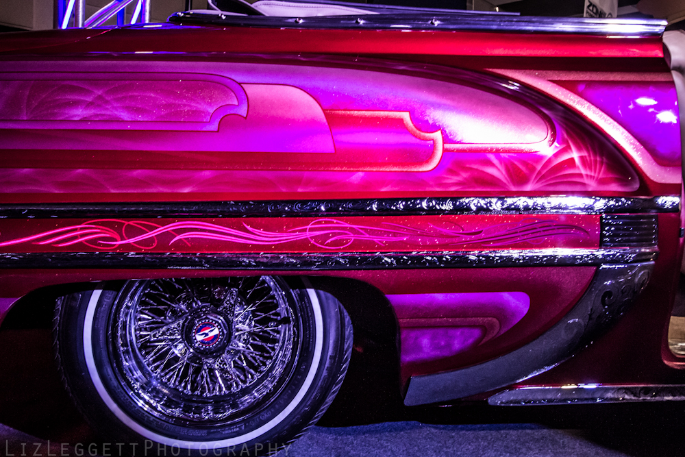 2014 Salon D'Auto Montreal