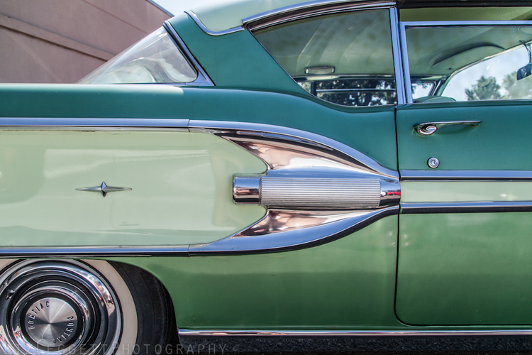 2012 John Scotti Car Show
