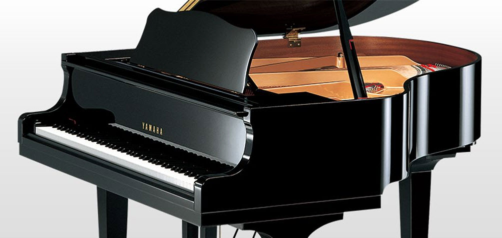 Click on the GB - Series Grand Piano above for more information... Contact Us  for special prices and delivery!
