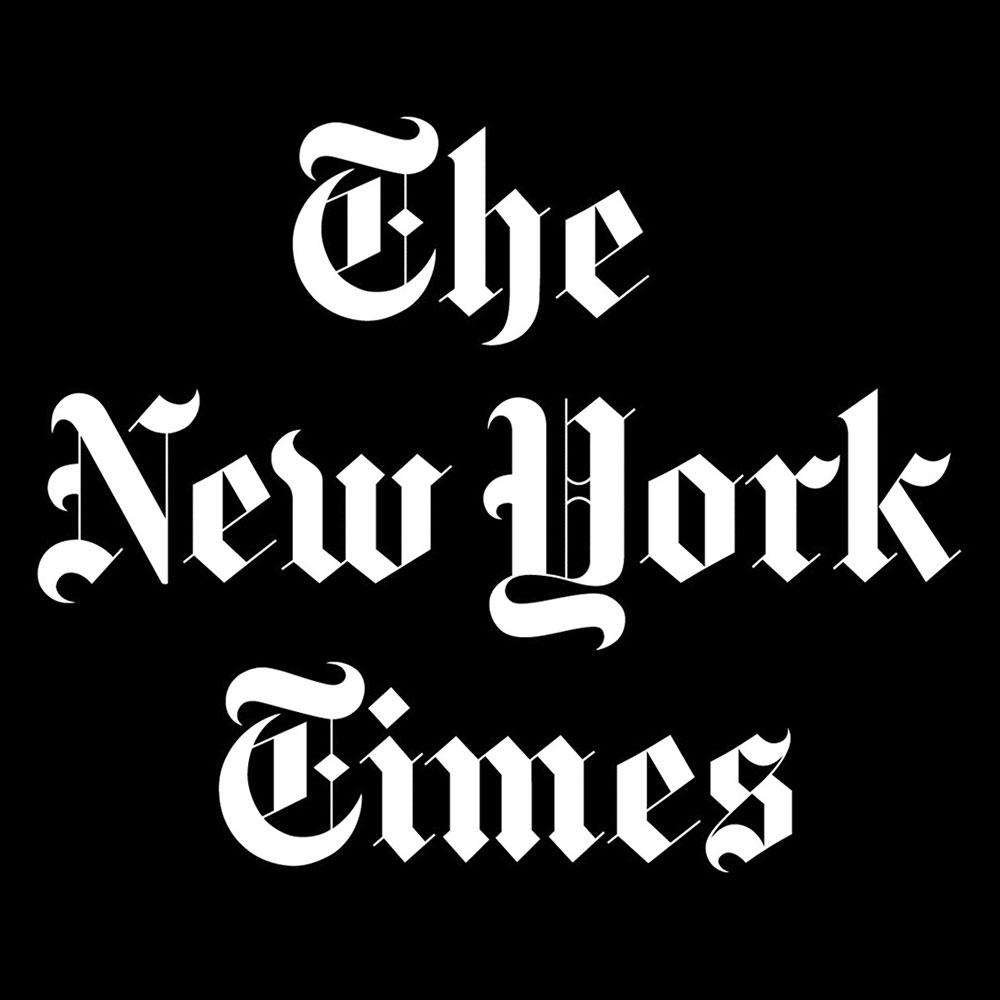 Lesley de Souza New York Times