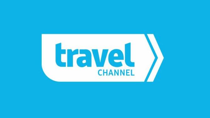 Lesley de Souza Travel Channel