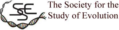 Lelsey de Souza Society for Study of Evolution