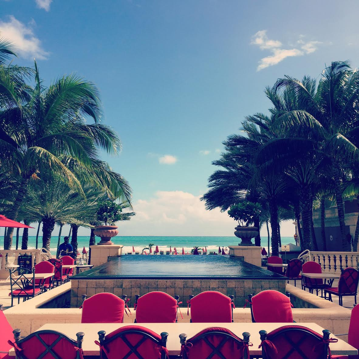 South Beach / Miami