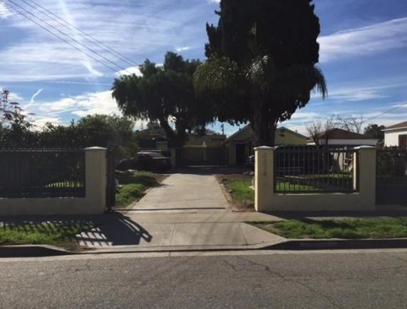 Funding: $135,000  Inglewood, CA