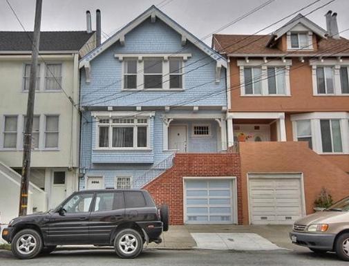 Funding: $900,000  San Francisco, CA