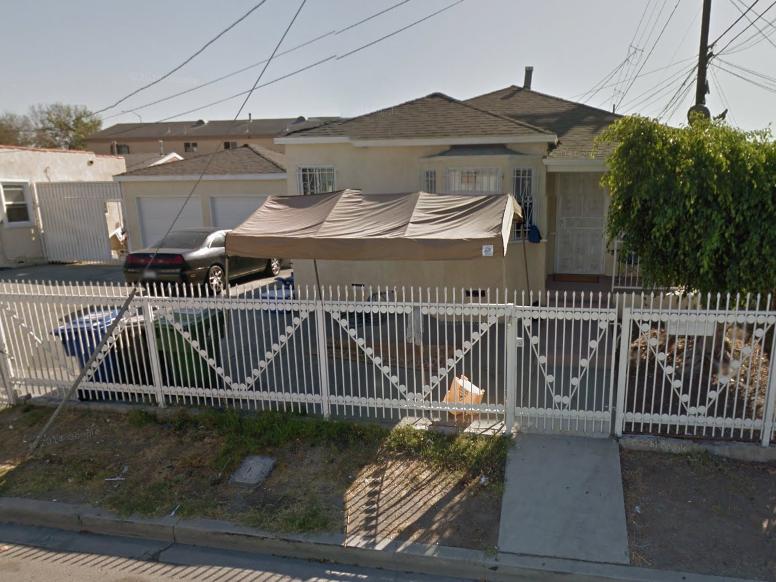 Funding: $187,900  Los Angeles, CA