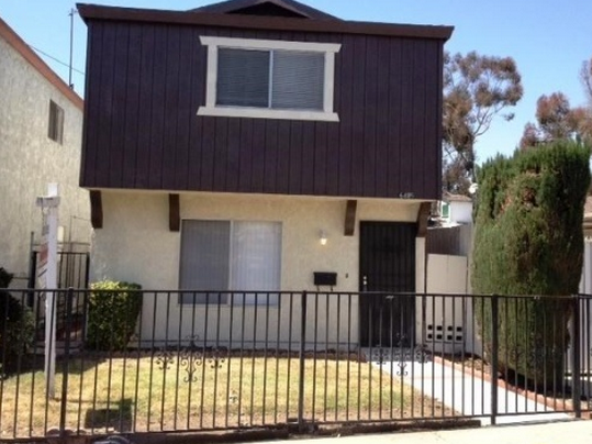Funding: $155,000  Long Beach, CA