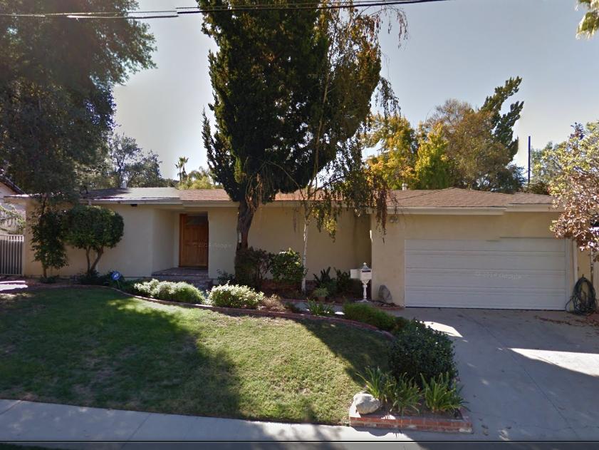 Funding: $540,000  Woodland Hills, CA
