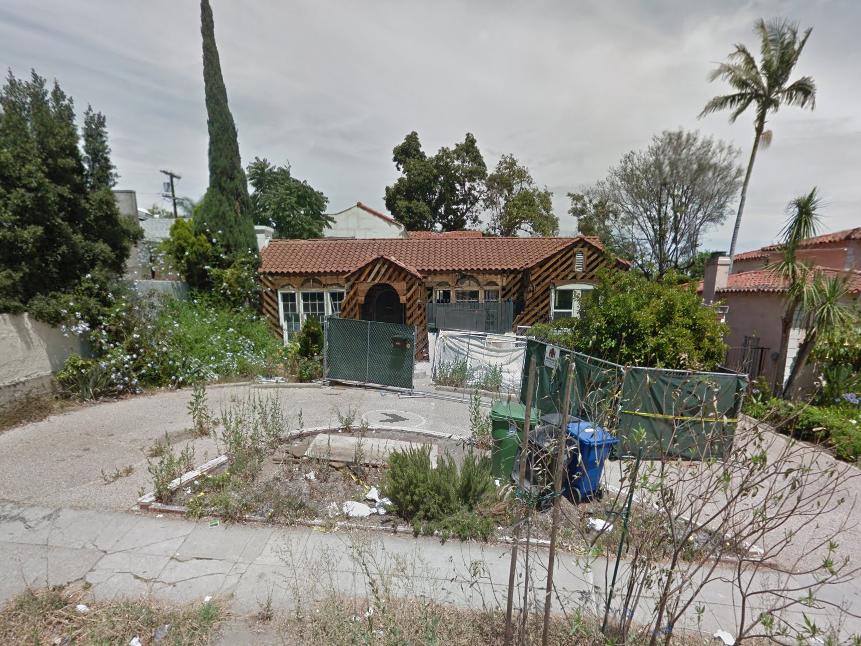 Funding: $1,200,000  Los Angeles, CA