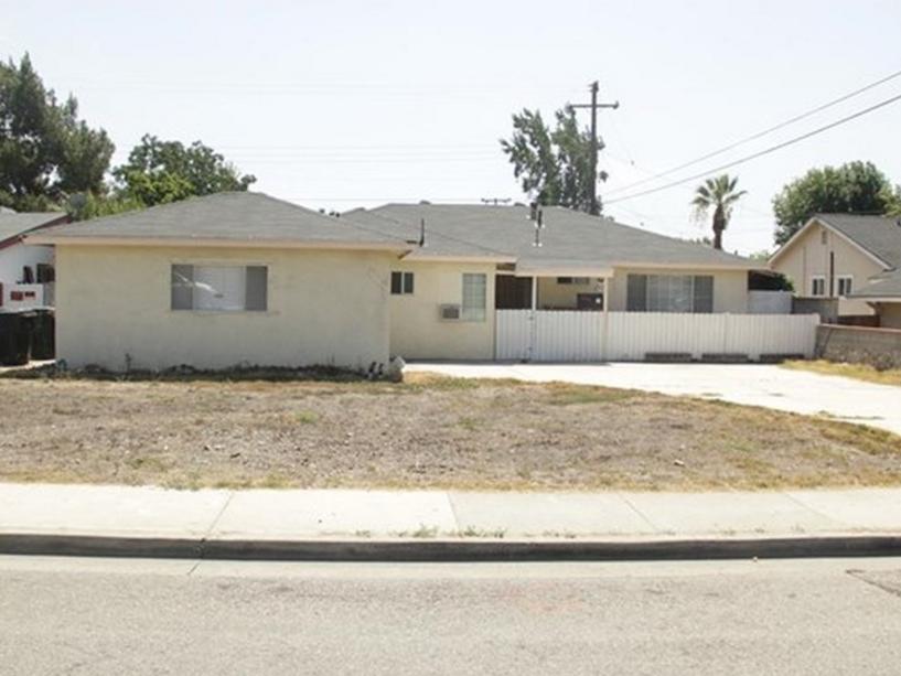 Funding: $228,000  Los Angeles, CA