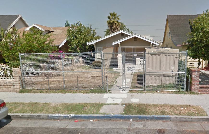 Funding: $292,000  Los Angeles, CA