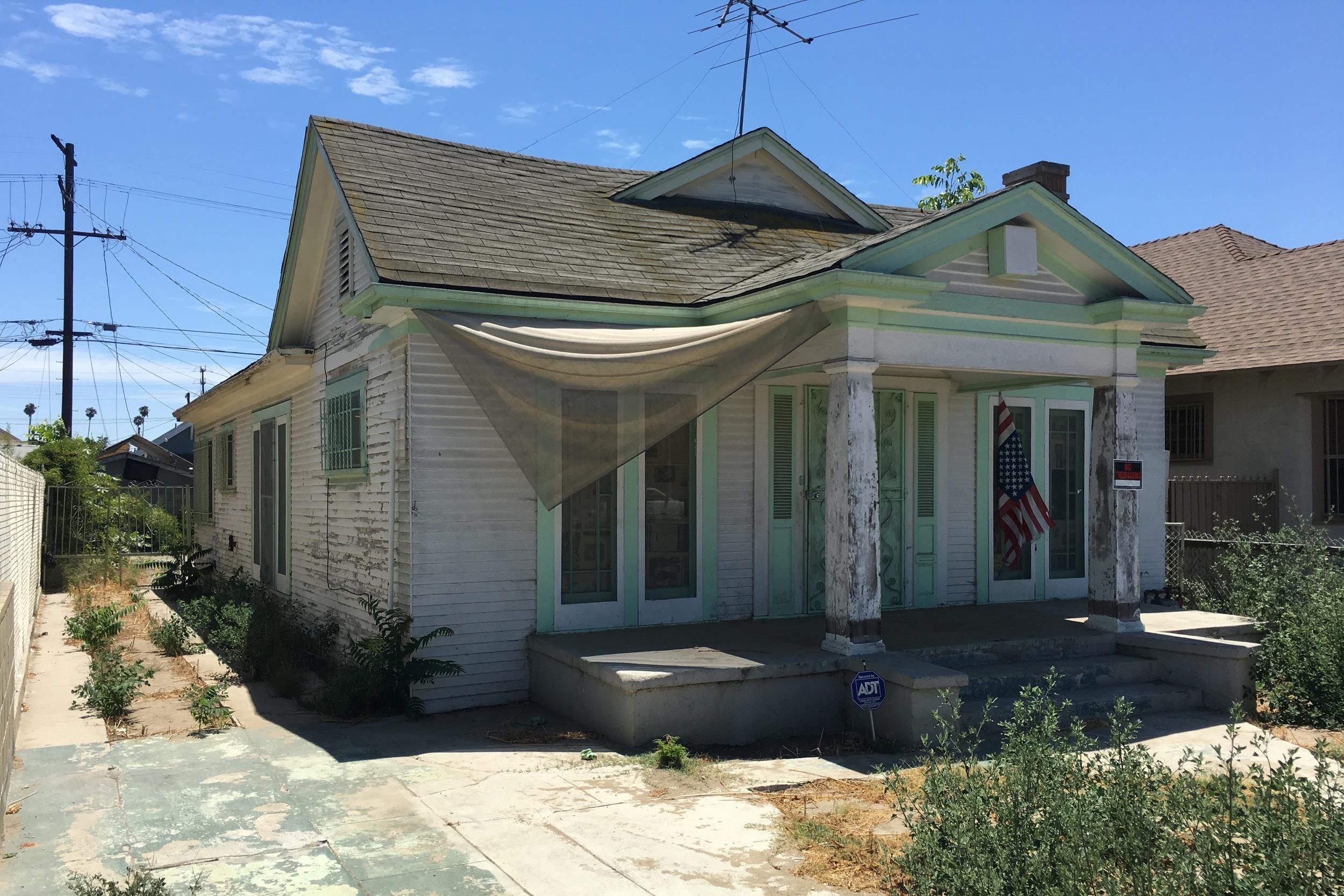 Funding: $257,600  Los Angeles, CA