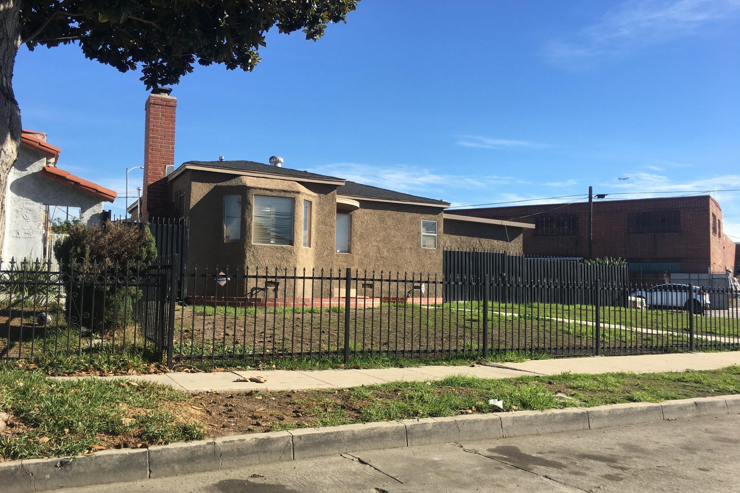 Funding: $228,200  Los Angeles, CA