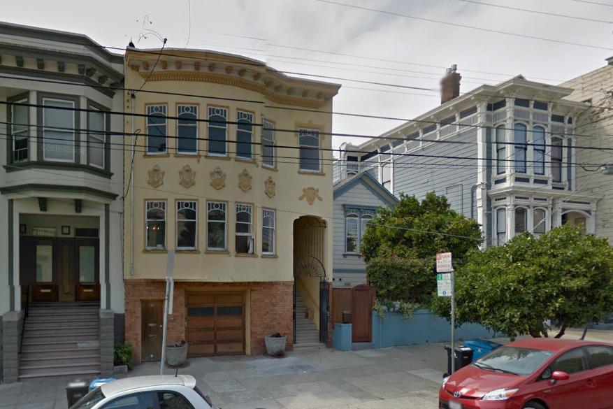 Funding: $2,340,110  San Francisco, CA