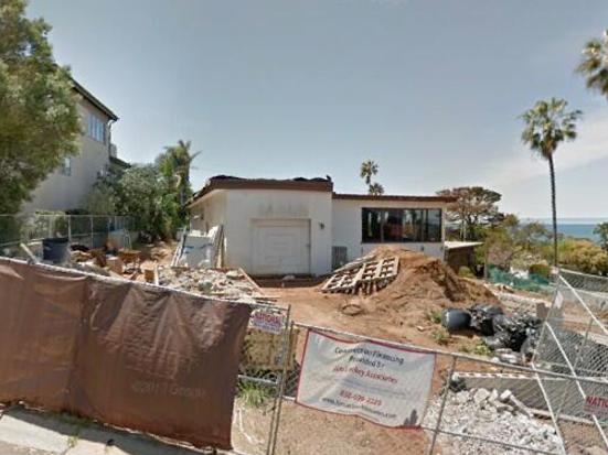 Funding: $1,071,000  Point Loma, CA