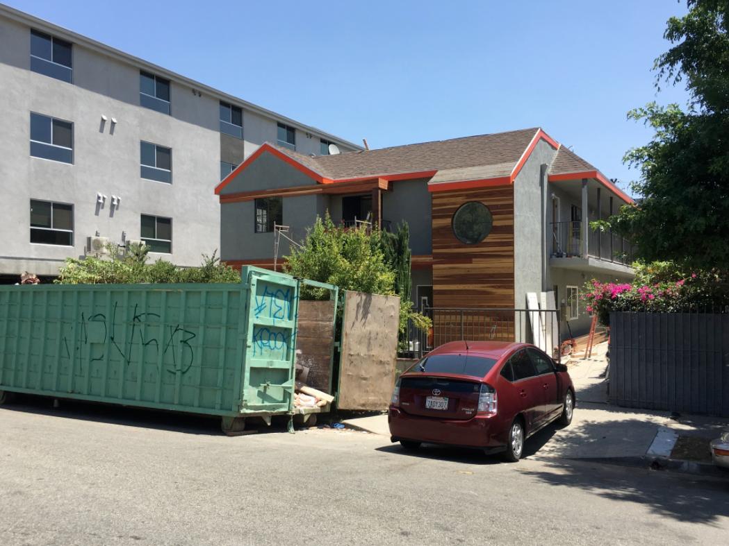 Funding: $1,440,160  Los Angeles, CA