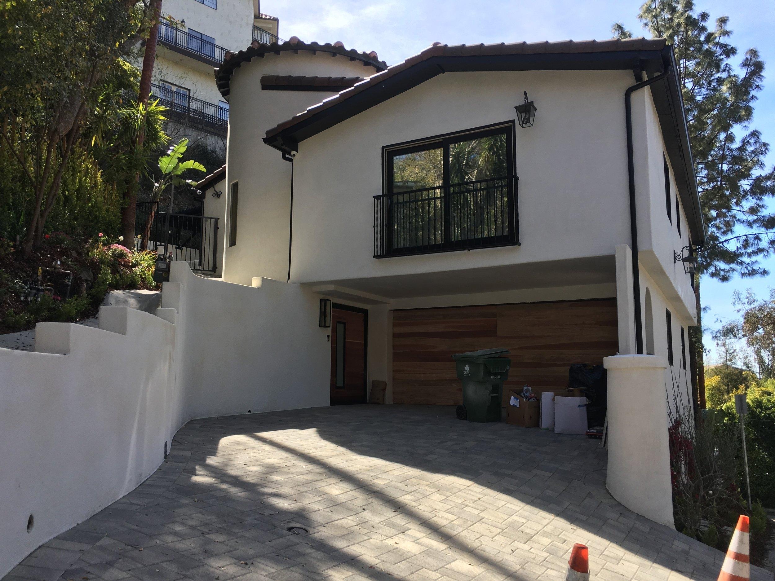 Funding: $1,044,000  Los Angeles, CA
