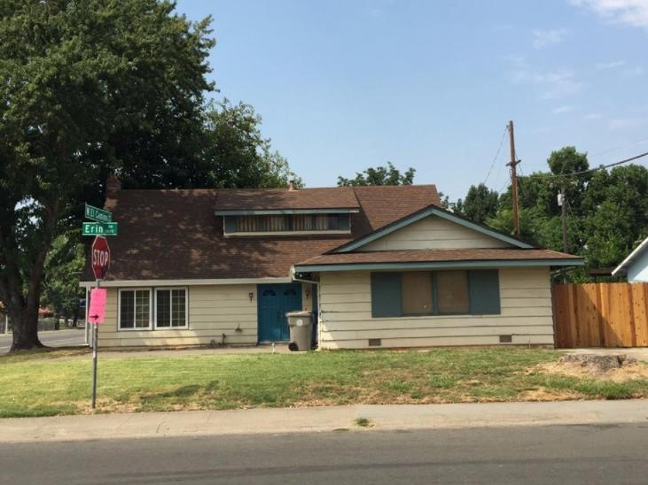 Funding: $188,625  Sacramento, CA