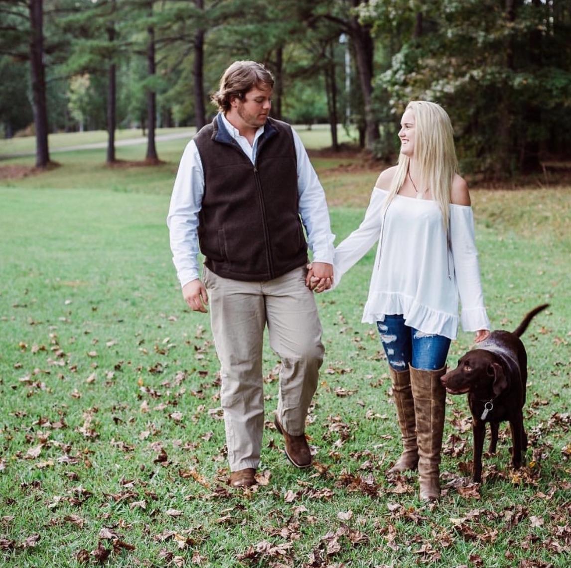 Fall photo shoot.