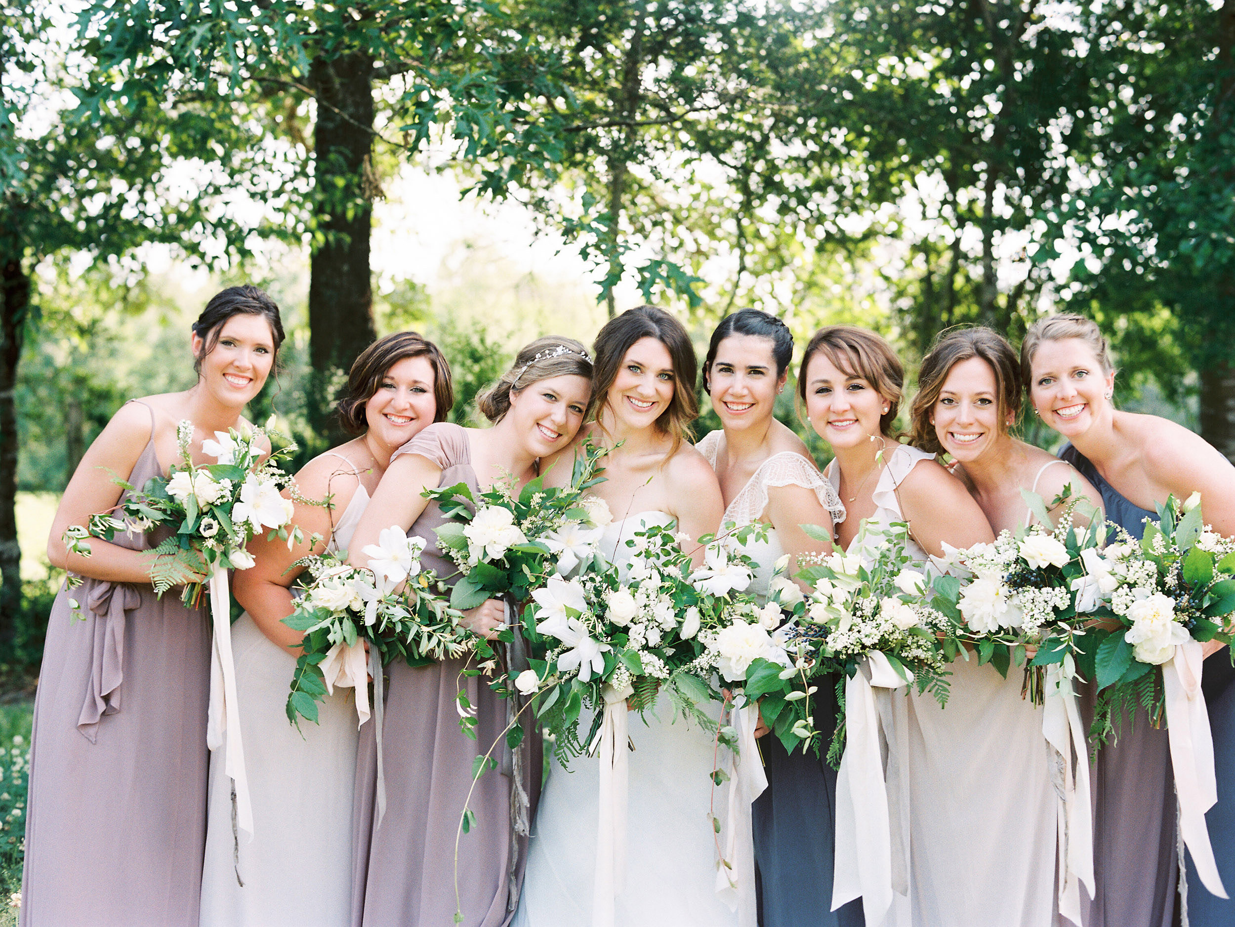 Mississippi Wedding by Mitchell Willis Events and Lauren Kinsey Photography