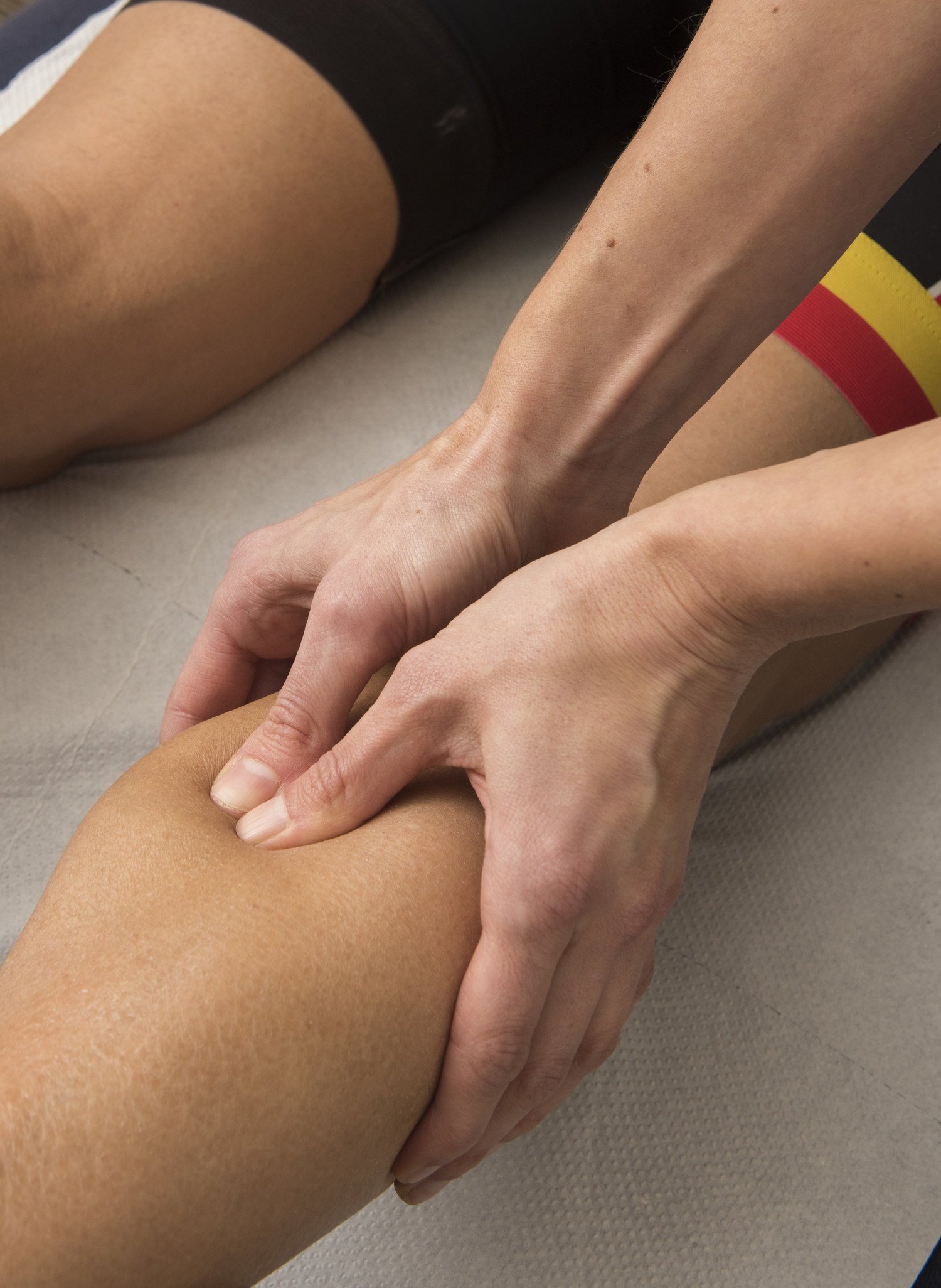 Soft tissue techniques