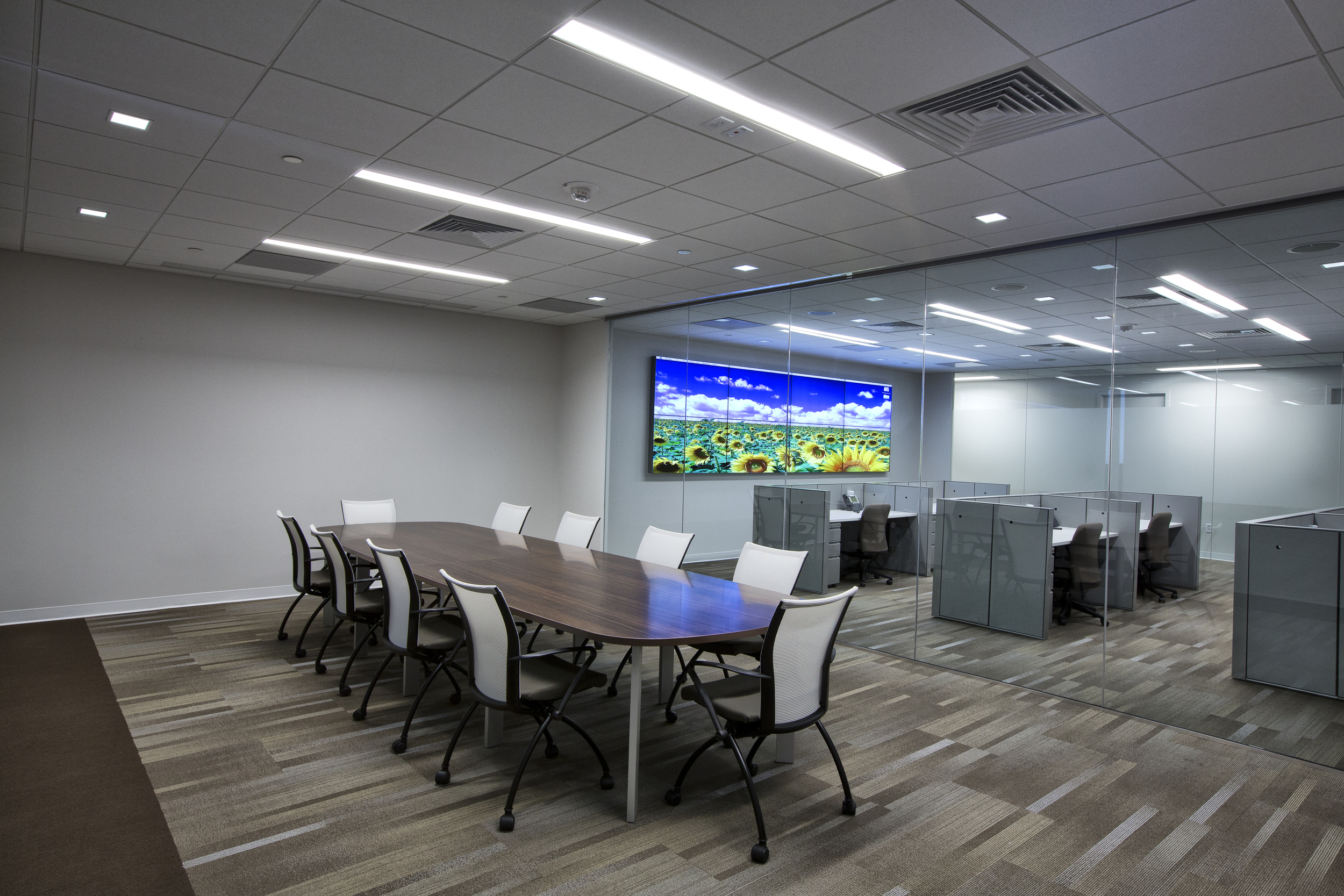 L3 Communications - Conference Room