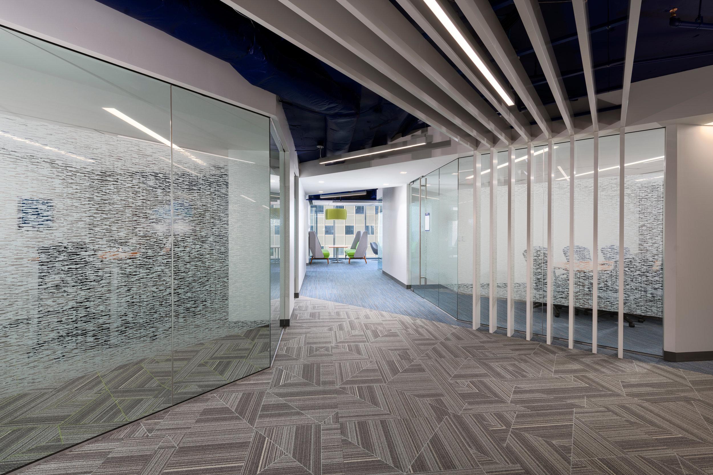 American Institutes for Research - Corridor