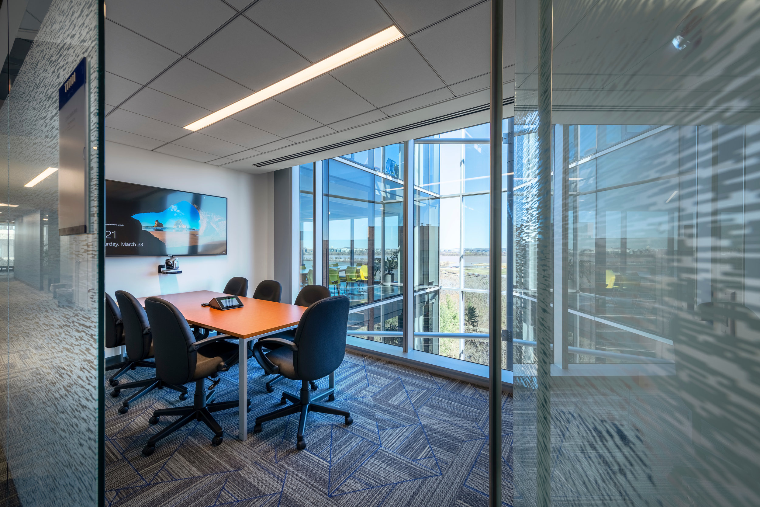 American Institutes for Research - Conference Room