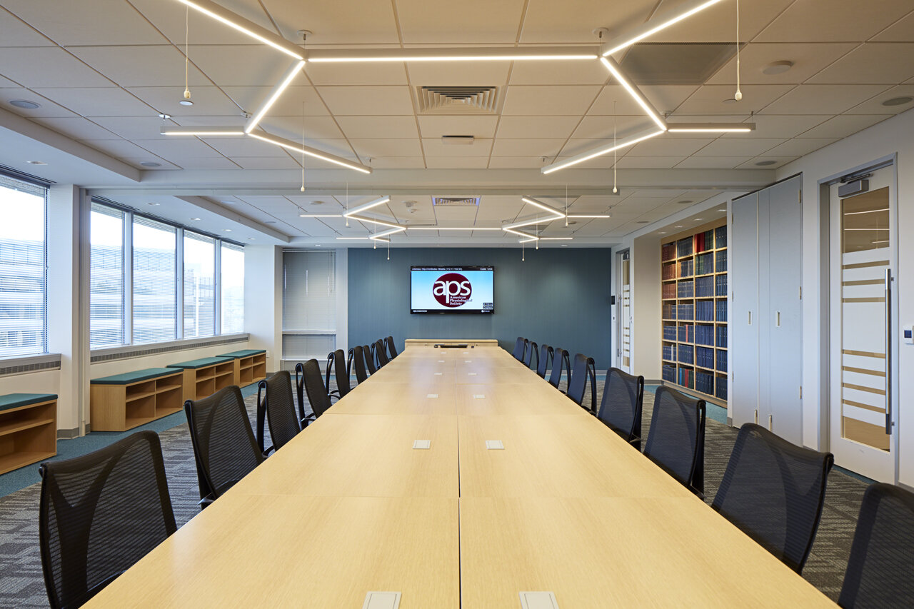 American Physiological Society - Conference Room