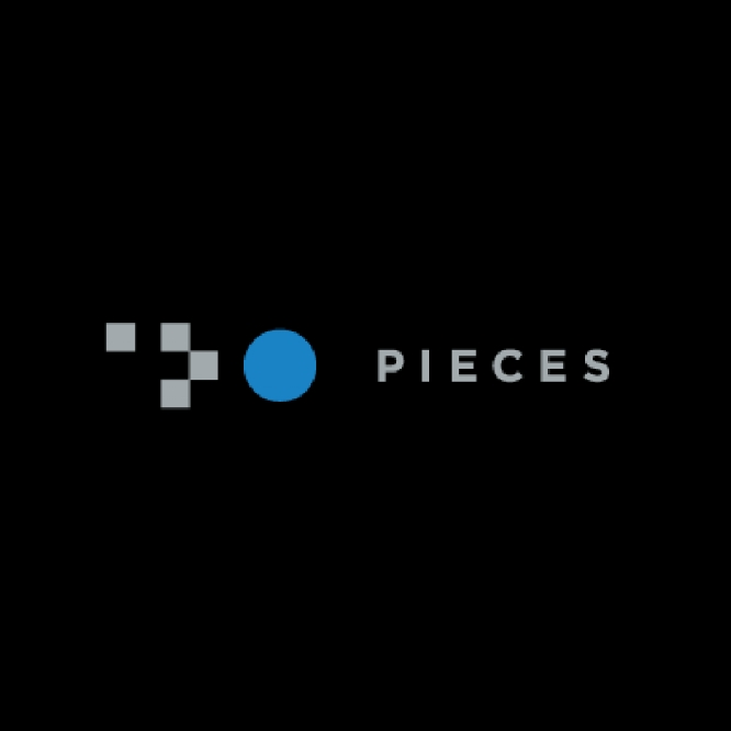 PIECES TECH   is a company focused on providing innovative software solutions and predictive analytics to health systems and community based organizations.