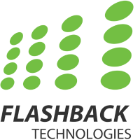 FLASHBACK TECHNOLOGIES   is a medical data analytics company whose main product is a hemodynamic (flow of blood to bodily organs) monitoring program, which measures cardiovascular stability and helps determine a patient's intravascular volume status in real time.