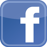 Click on the FB icon to be taken to our Facebook page