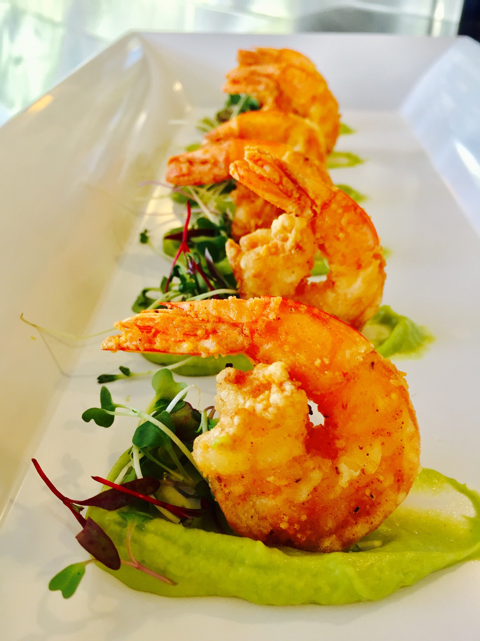 B - Tempura Shrimp Avocado.JPG