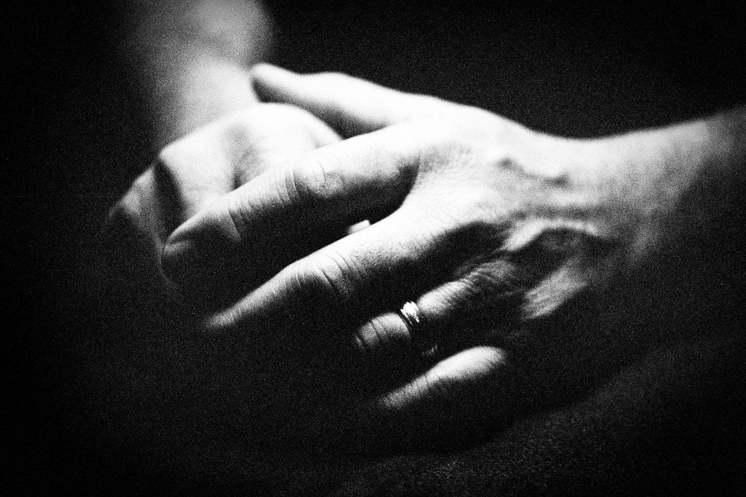 My Love's Hands II