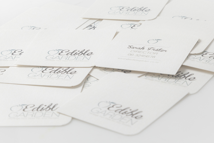 Branding Business Cards