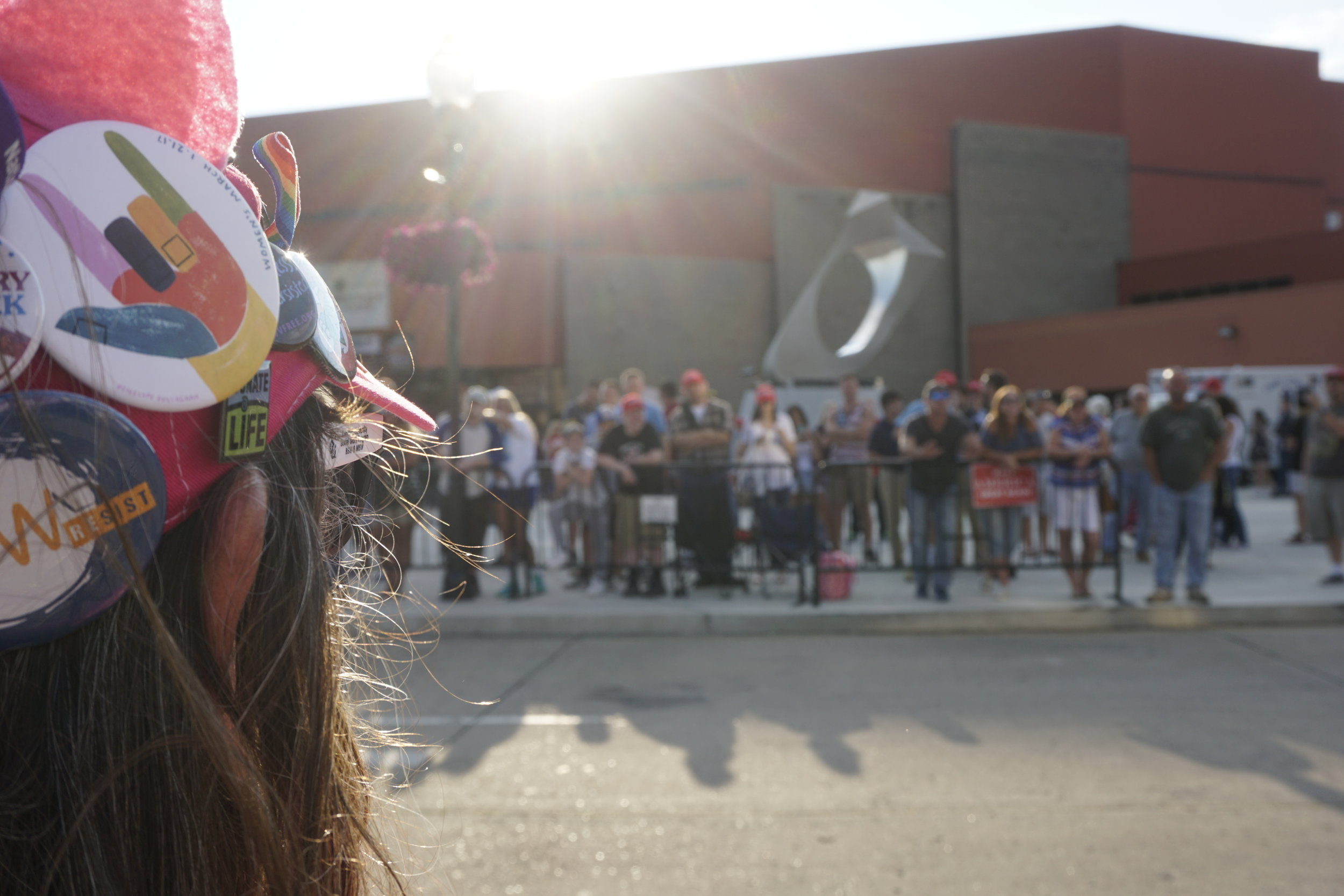 protester hat close up.JPG