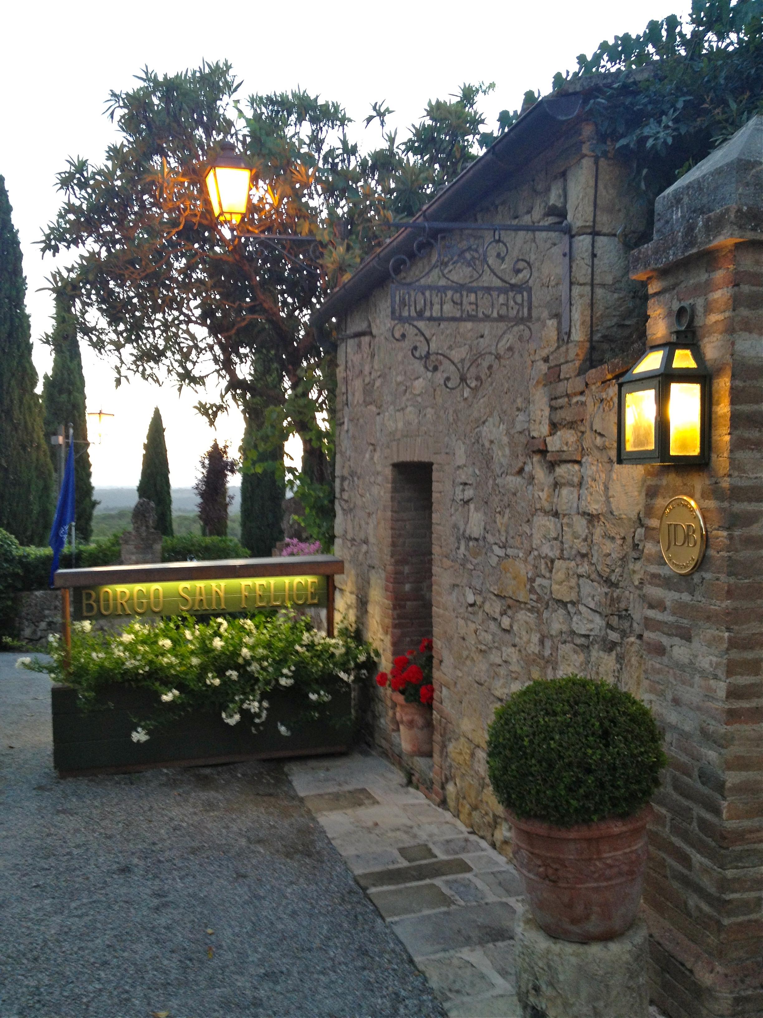 Borgo San Felice_14