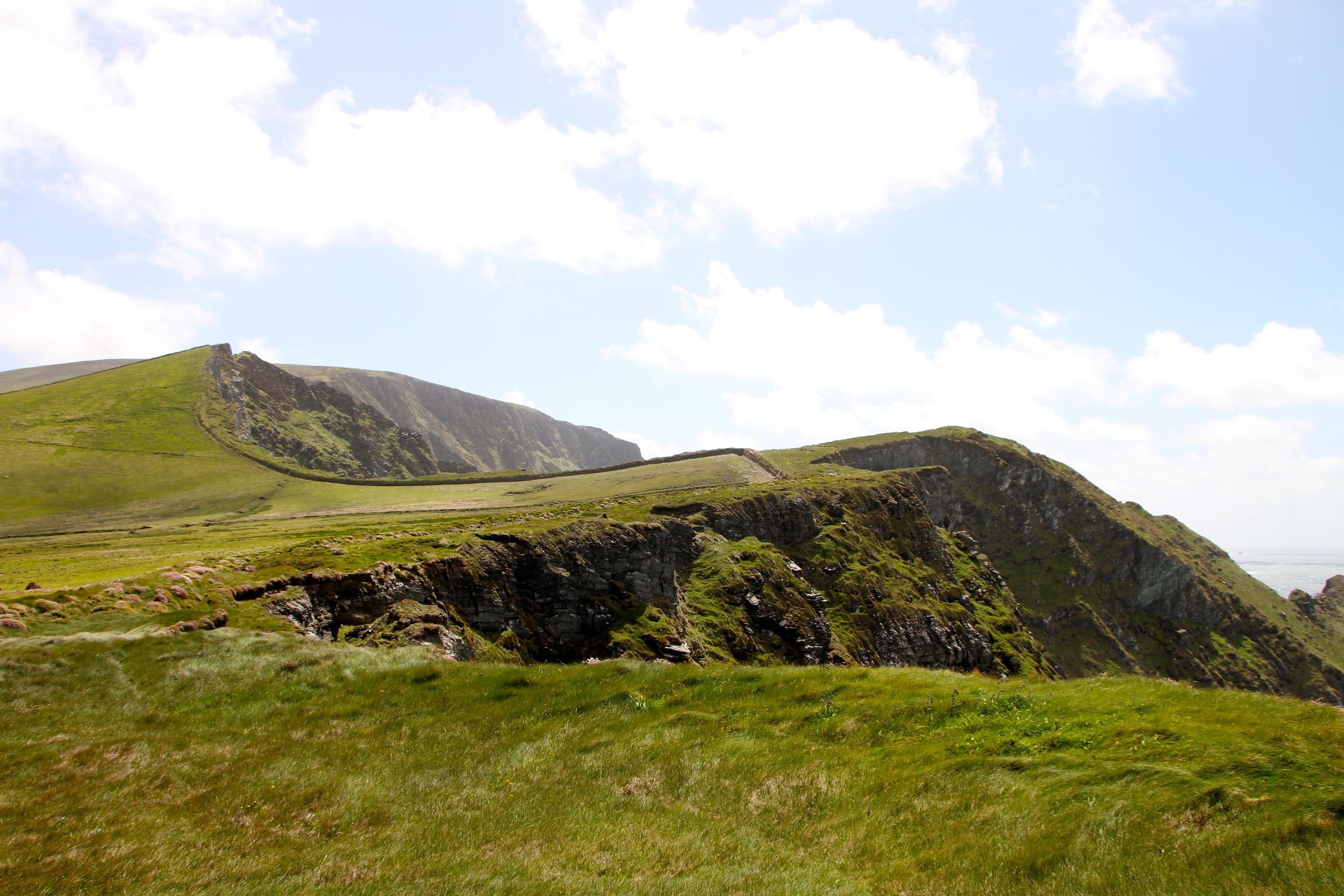 Ring of Kerry, Wild Atlantic Way, Ireland