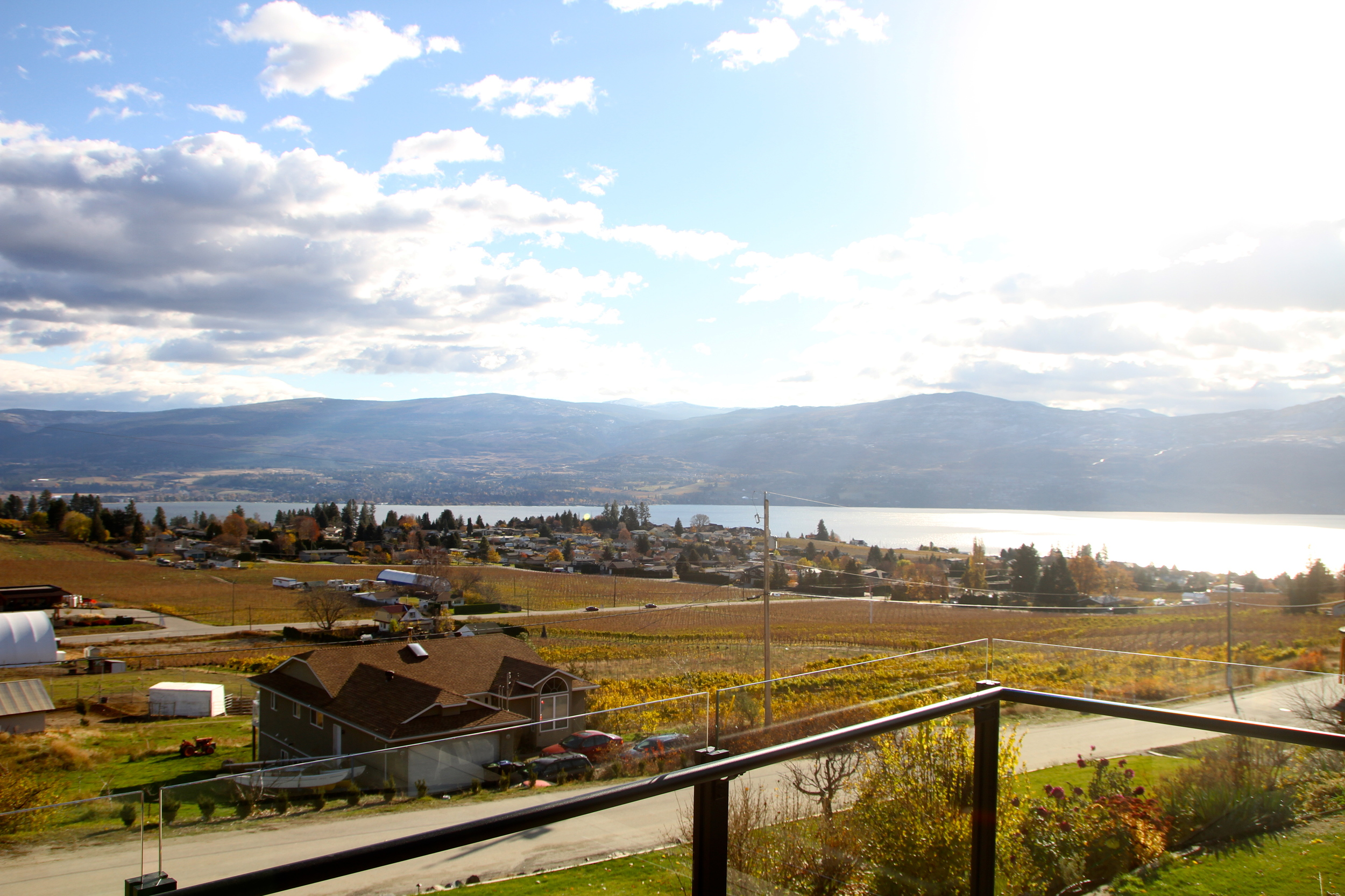 Vineyard View, Kelowna