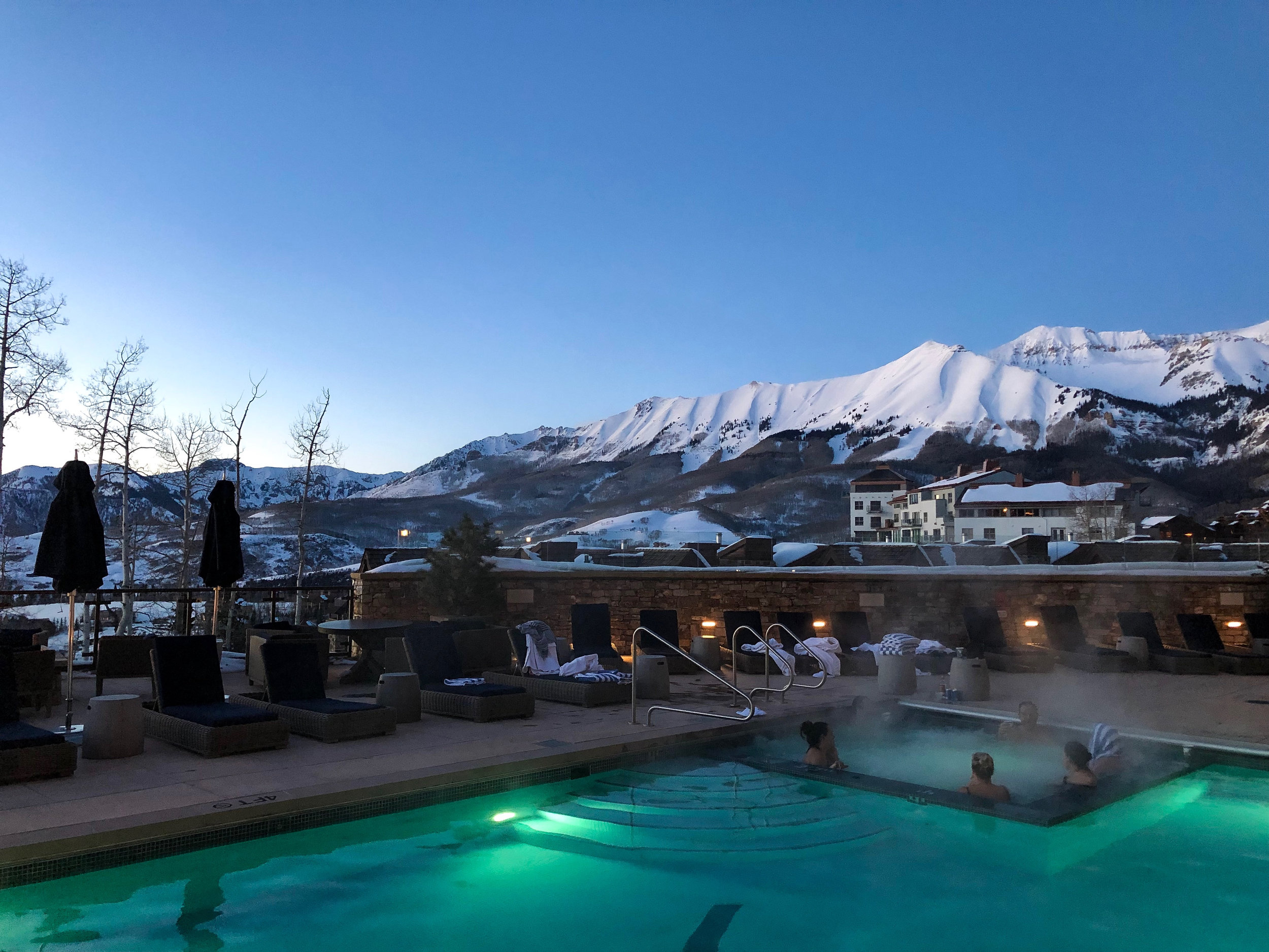 Madeline Hotel & Residences, Auberge Resort Collection, Telluride, Colorado