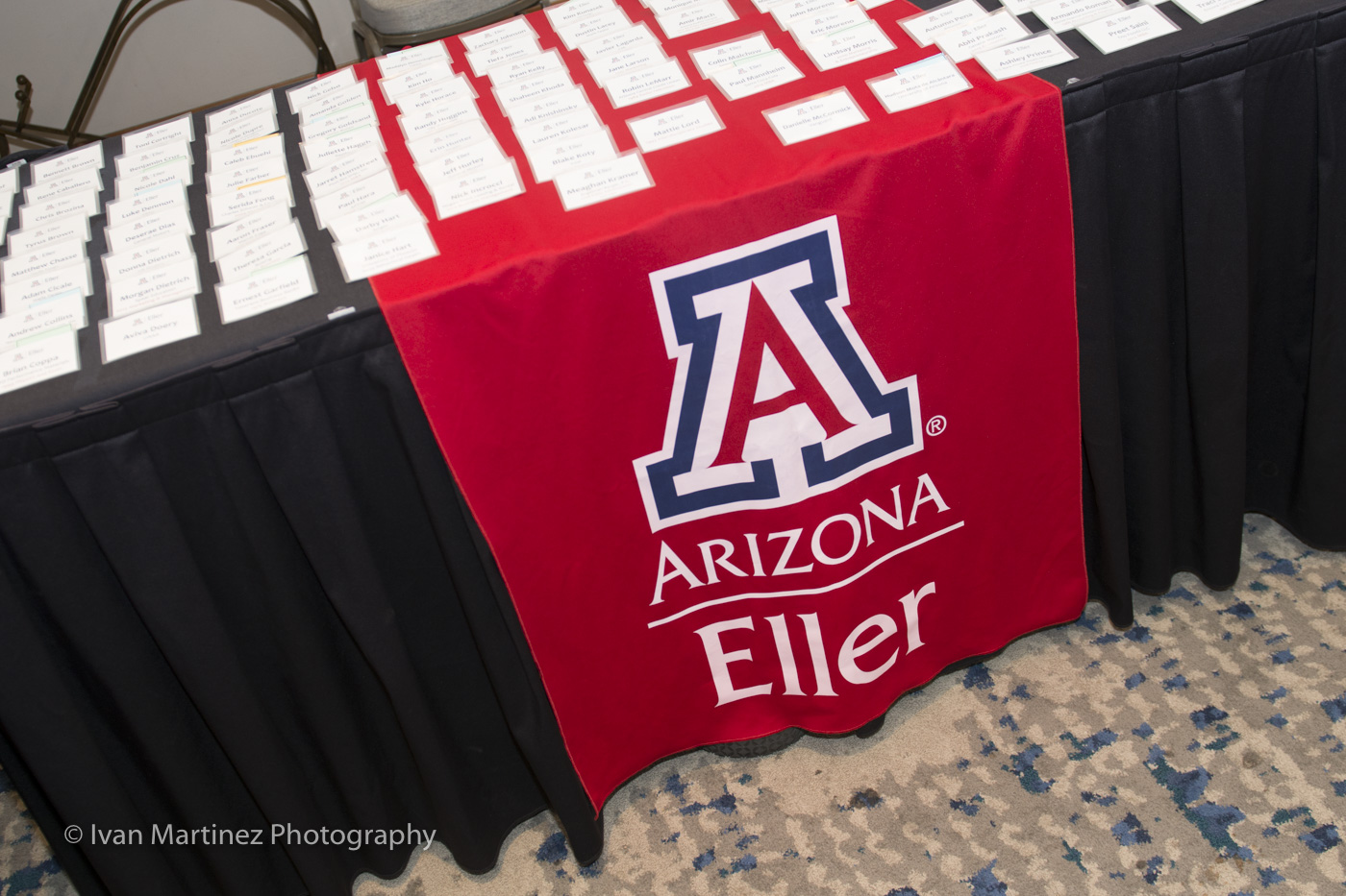 University of Arizona Eller School Phoenix Experience