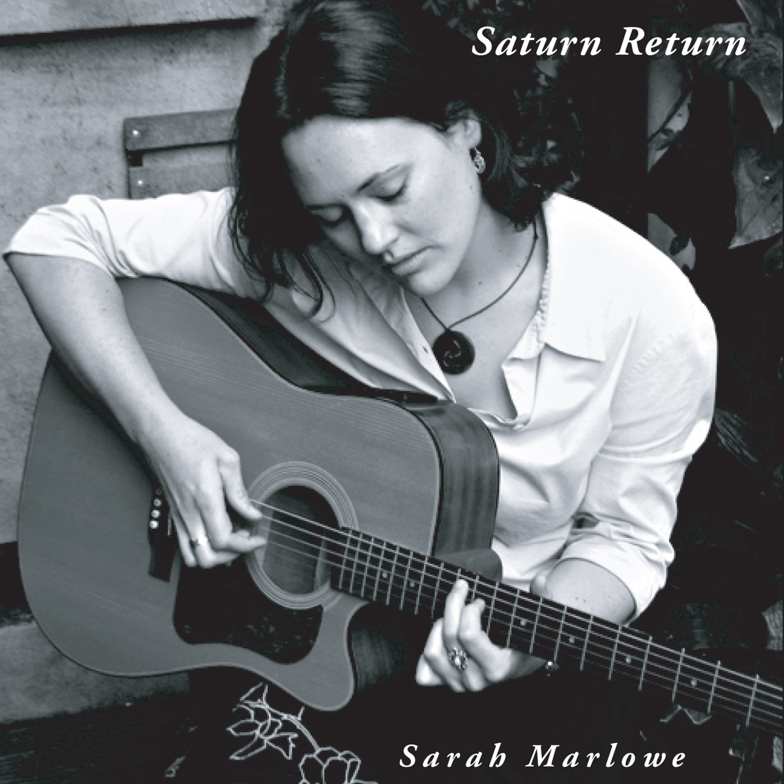 Saturn Return cover