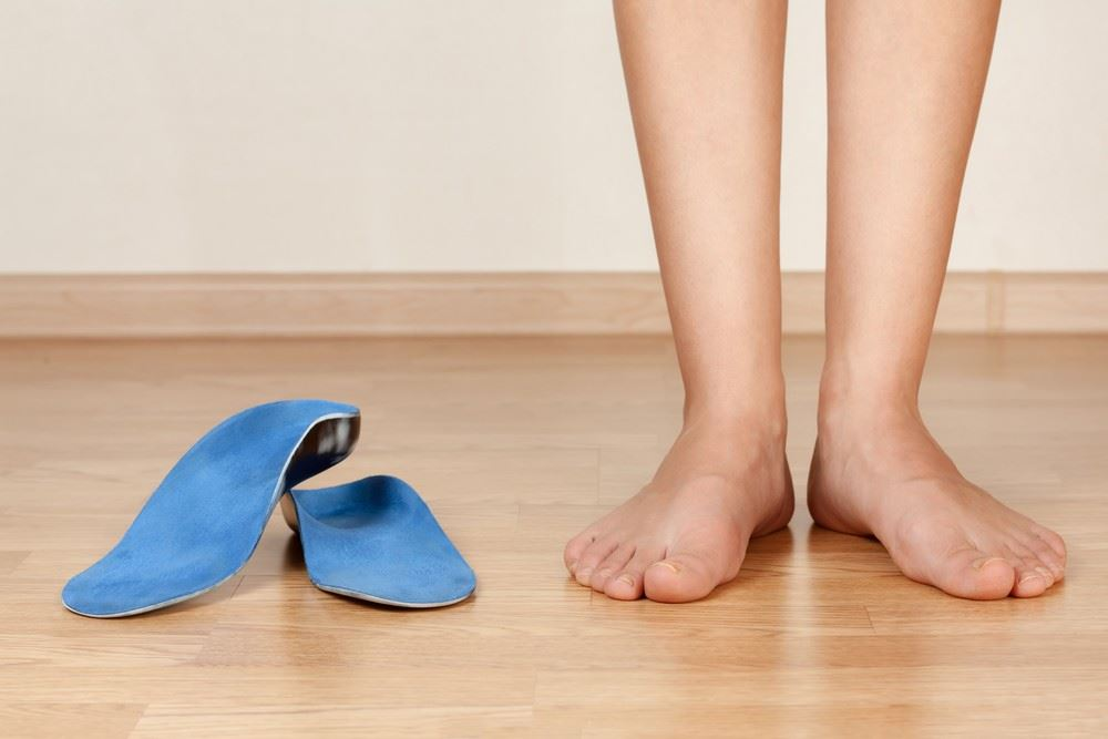 Is An Orthotic Necessary? -