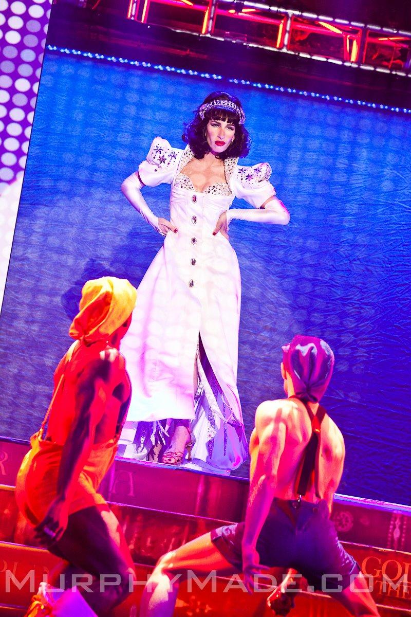 Broadway Bares photo: Matthew Murphy