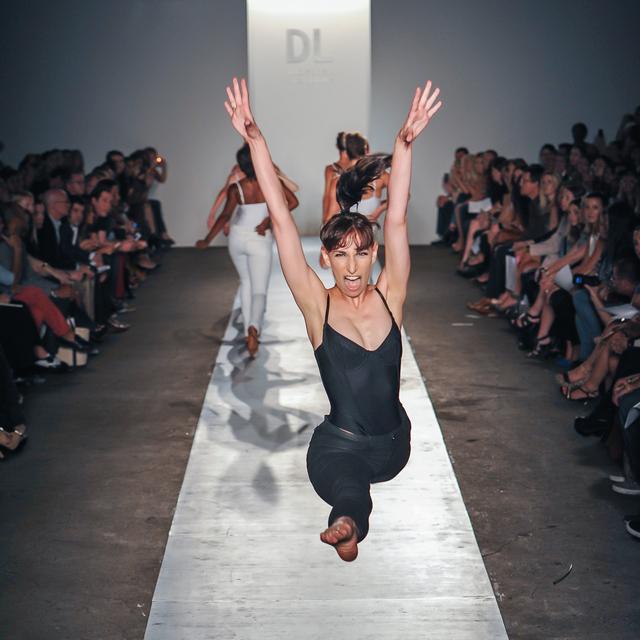 DL1961 Fashion Show hoto: Nas Karas Studios
