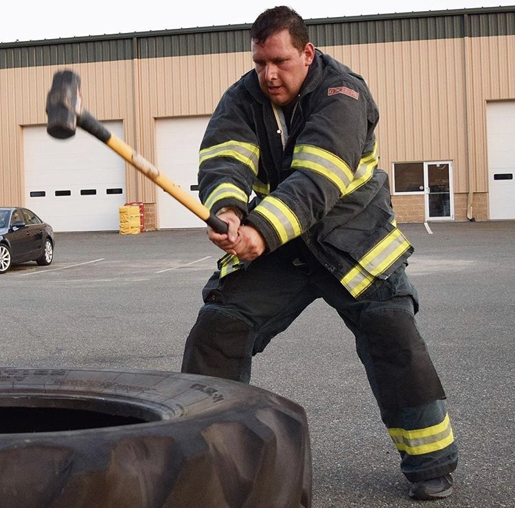 First Responder 2.0   This 4-week program includes four workouts per week with a focus on strength, power, anaerobic work capacity, & aerobic base work.