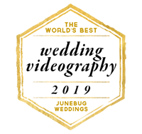 Top Atlanta & Seattle Videographer | Worlds best Wedding Videography - JuneBug Weddings